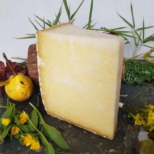 fromage salers cru