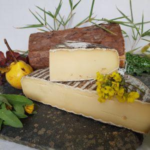 fromage bricou cru