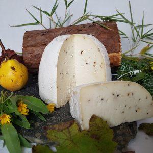 fromage gaperon pasteurisé