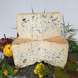 fromage bleu bufflonne