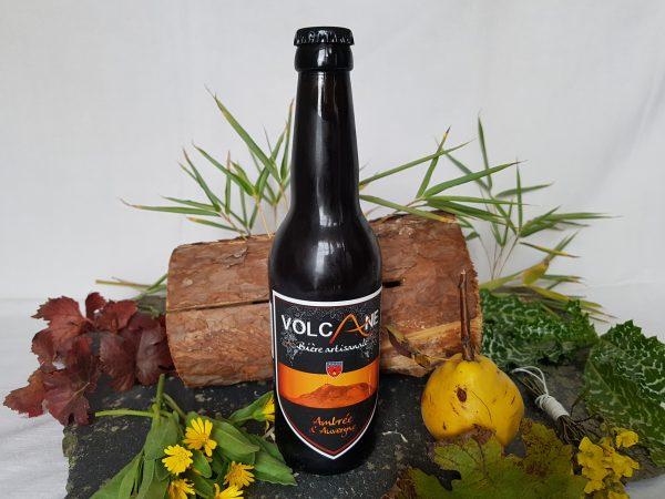 bière artisanale bouteille