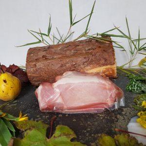 roti porc sachet