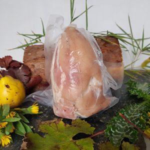 jambonneau cuit porc
